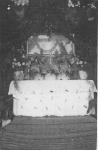 Ołtarz Boże Ciało 1975