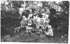 Przedszkole Jonkowo 1947r
