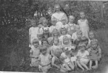 Przedszkole Jonkowo 2